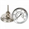 烤肉溫度計(燒烤溫度計)