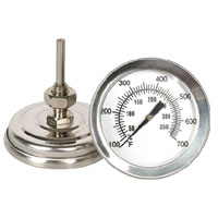 Barbecure Thermometers SP-B-4G