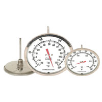 Grill Thermometers SP-H-18/19