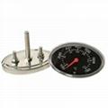 設備溫度計(烤架溫度計) 1