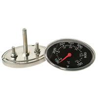 设备温度计(烤架温度计)