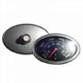設備溫度計(烤架溫度計)