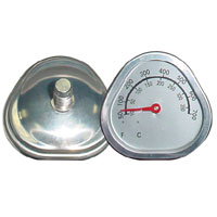 Grill Thermometers SP-H-10