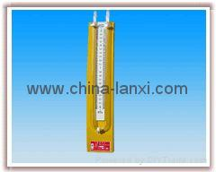 U-tube manometer(U-gauge)
