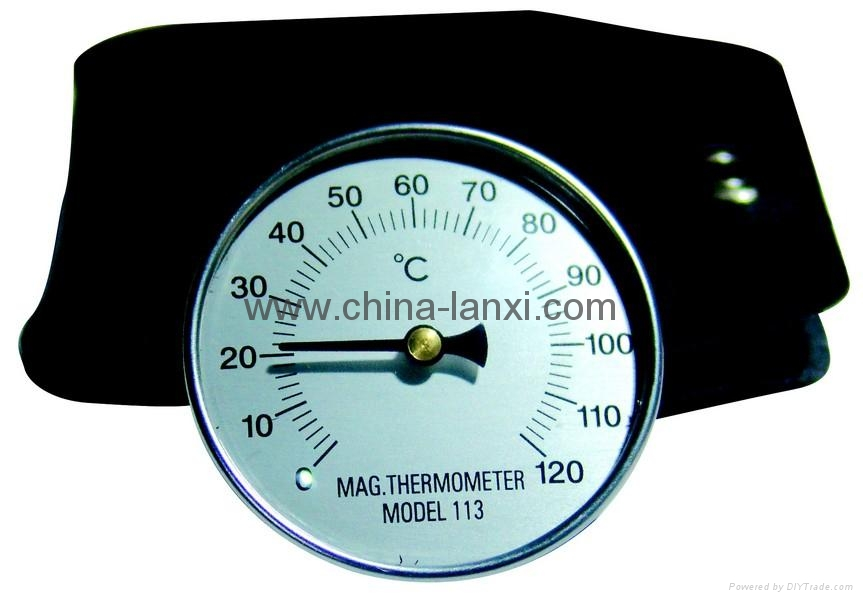 Magnetic Thermometer,mould thermometer,spread thermometer,surface thermometer