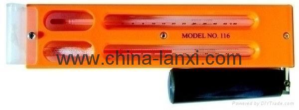 Model 116 Whirling Hygrometers 1