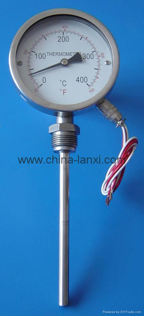 WTYY-1021/WTYY-1031 Liquid thermometer