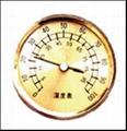 指針式溫濕度計,指針式溫濕度表,倉庫用溫度計,辦公室溫濕度計 2