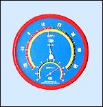 指針式溫濕度計,指針式溫濕度表,倉庫用溫度計,辦公室溫濕度計