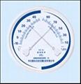指針式溫濕度計,指針式溫濕度表