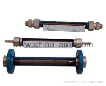 VA/FA/SA20型玻璃转子流量计 1