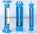 VA/FA/SA20 glass tube flowmeter