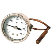 Equipments thermometer SP-J-3