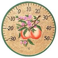 Household-use Thermometers and garden Thermometers 1