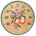指針式溫度計,指針式溫度表,倉