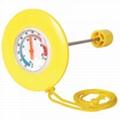 指針式溫度計,指針式溫度表,游