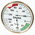 Household-use Thermometers and garden
