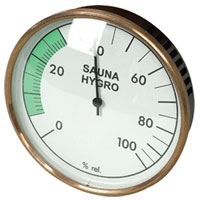 Household-use Thermometers and hygrometer