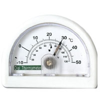 指針式溫度計,指針式溫度表,濕度計,家用溫度計