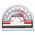 Household-use Thermometers and dial