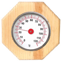 Household-use Thermometers and dial thermometer 1