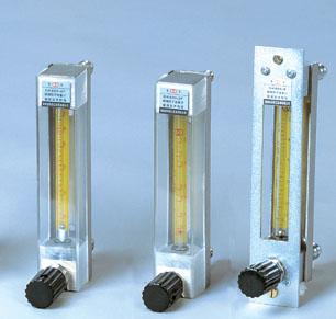 引进玻璃转子流量计-DK800系列 1