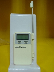Digital thermometer & Electric
