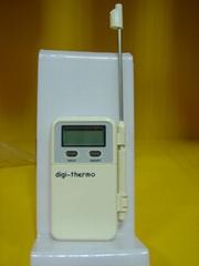 Digital thermometer & El