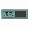 DST-20 Solar-Cell Digital Thermometer