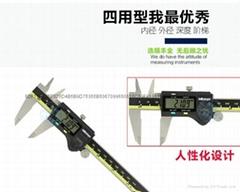 特价正品Mitutoyo日本三丰数显 游标卡尺电子数显数卡500-196-30