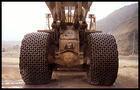 50#装载机轮胎保护链