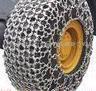 1000-20工程车轮胎保护链