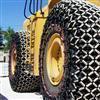 60装载机械轮胎防护链