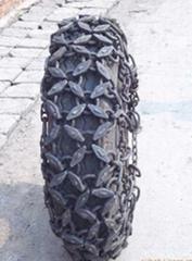 16/70-20装载机轮胎保护链