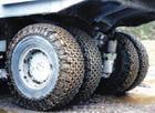 汽車輪胎防滑鏈