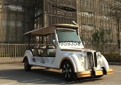 贵州游览观光车