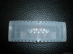 承接菲涅爾鏡片模具製造