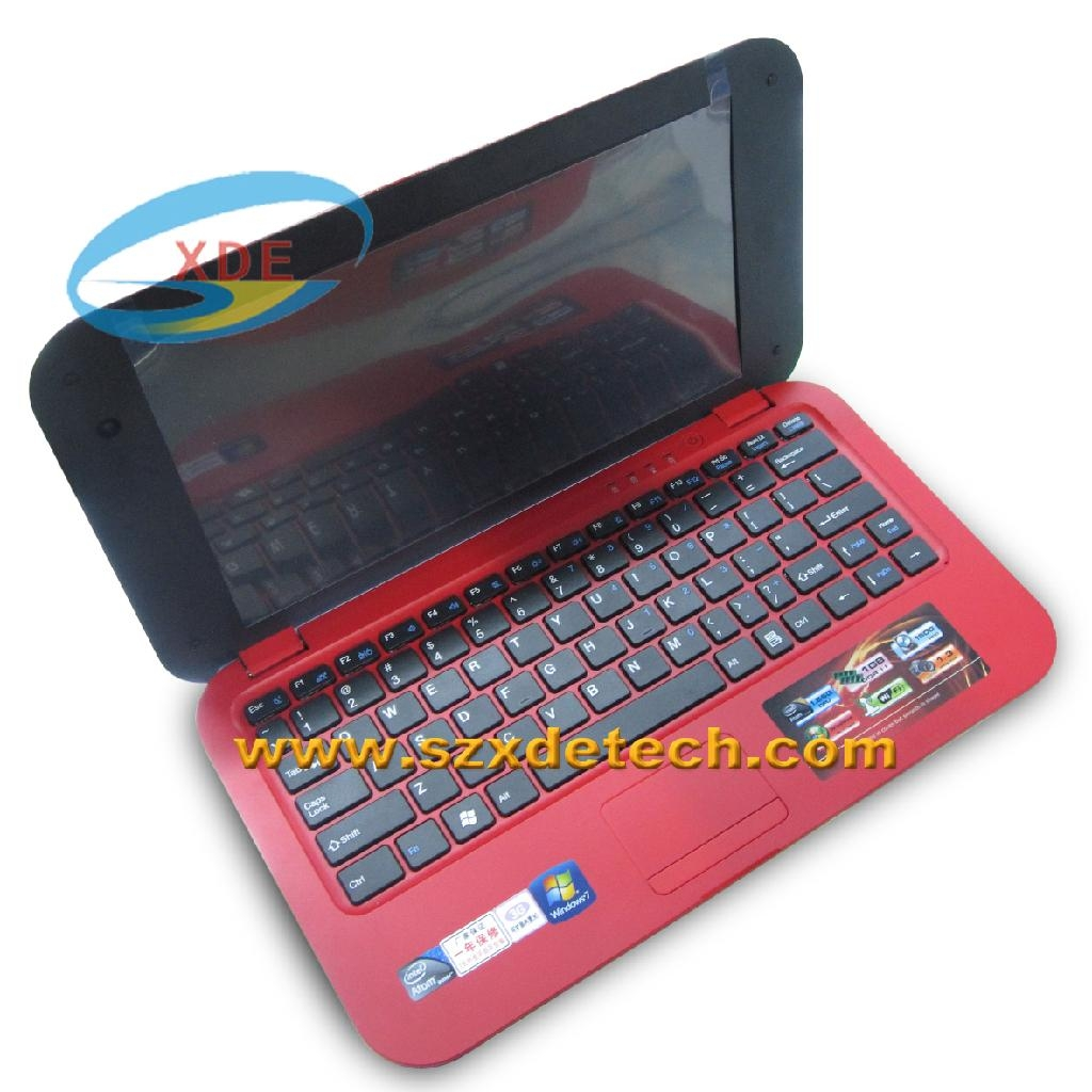 10 inch laptop portable pc xd 10a xde china. Black Bedroom Furniture Sets. Home Design Ideas