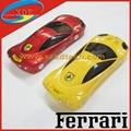 Cool Ferrari Car Design Mobile Phone