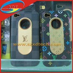 Louis Vuitton Design Back Cover for