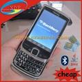 Dual Sim Card Replica Blackberry Torch