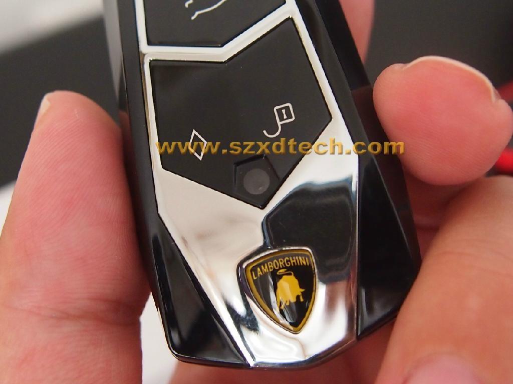 Replica Lamborghini Key Car Image Idea