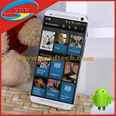Best HTC One Copy Quadcore Android Mobile Phone 16GB