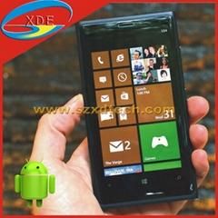 Best Copy 4.5 inch Nokia Lumia 920 16GB 1Ghz Windows 8.0 Smart Mobile Phone