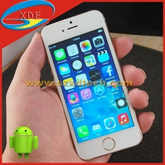 Apple iPhone 5S Copy Wifi Smart Phone Best Software 3G