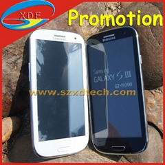 Free Shipping Cheapest Samsung Galaxy S3 Samsung i9300 Replica Cheap Phone (Hot Product - 1*)