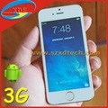 iPhone 5S Replica Android Smart Phone 3G