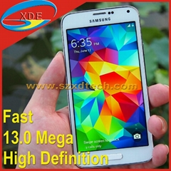 Best Replica Samsung Galaxy Samsung S5 SM-G900 13.0 Mega Pixel Camera Fast 3G (Hot Product - 5*)