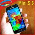 New Samsung S5 Mini Copy Andid Smart Phone