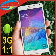Best Quality Replica Samsung Note 4 N9100 Samsung Mobile Phone Android Phone 3G (Hot Product - 4*)